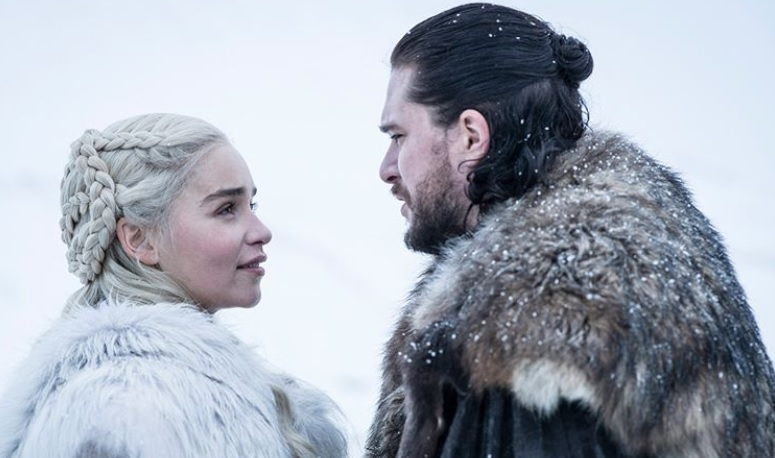 Top Three bizarre reasons 'Game of Thrones' is trending