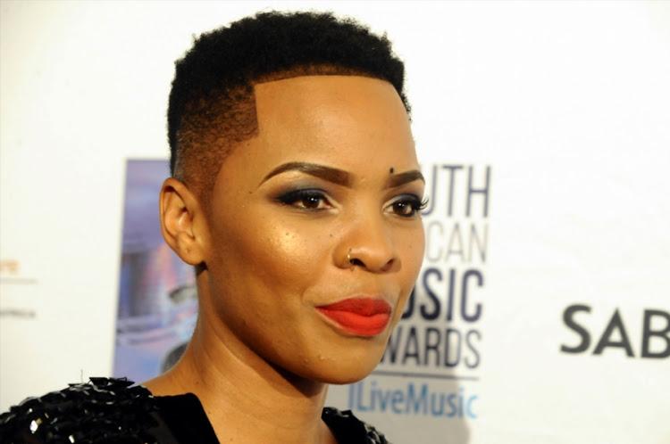 Masechaba Ndlovu reveals Once again She's in love
