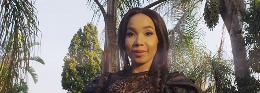 Mshoza on Babes Wodumo