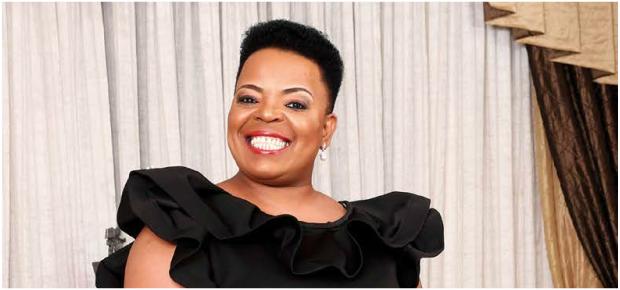 Rebecca Malope Top 5 Richest musicians of SA
