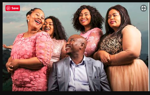 Uthando Nes'thembu's Musa: There's absolutely no trouble in my paradise