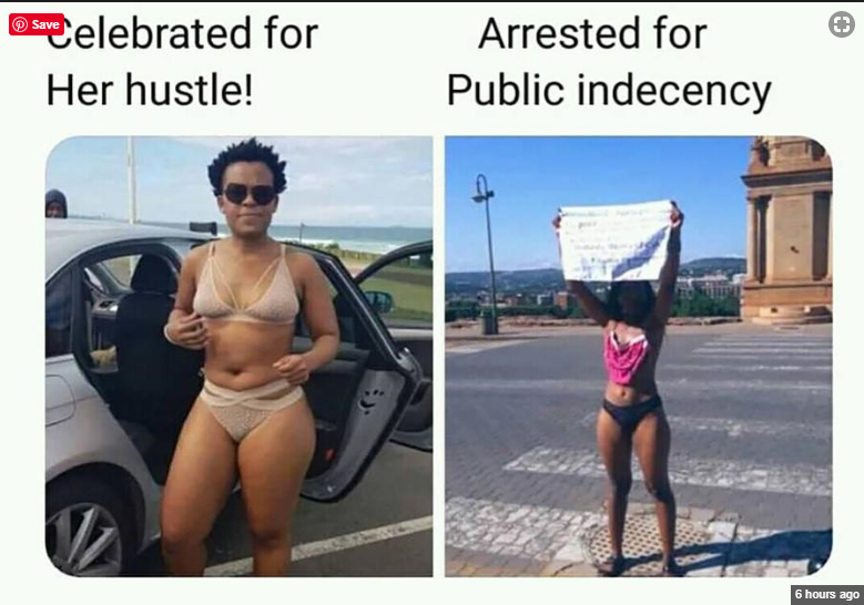 ZODWA: HANDS OFF GUGU