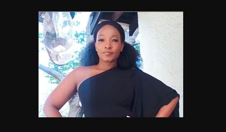 Palesa Madisakwane details horror car crash in heart-wrenching vids