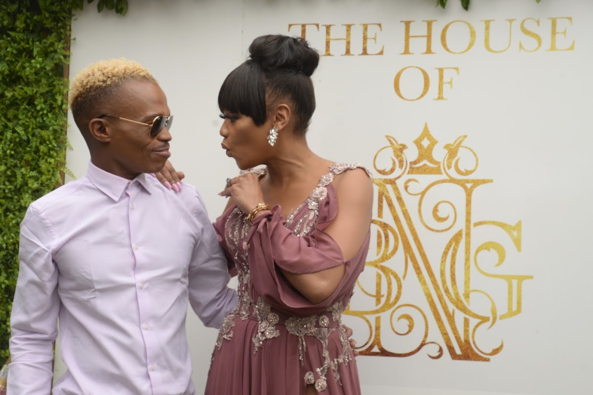 She said 'I miss you, friend' - How Somizi & Bonang got back together