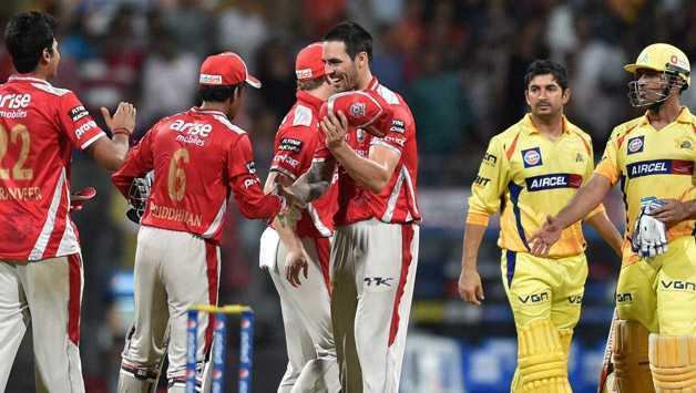 IPL 2019, Match 18–CSK VS KXIP: