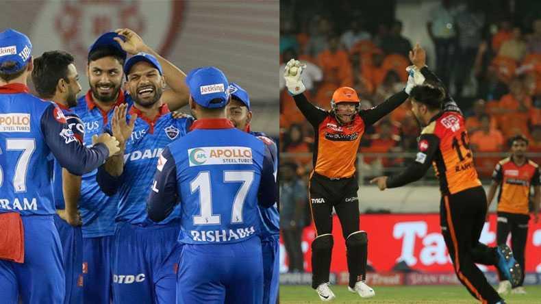 IPL 2019, Match 16–DC VS SRH: Dream11 Fantasy Cricket Tips and Match