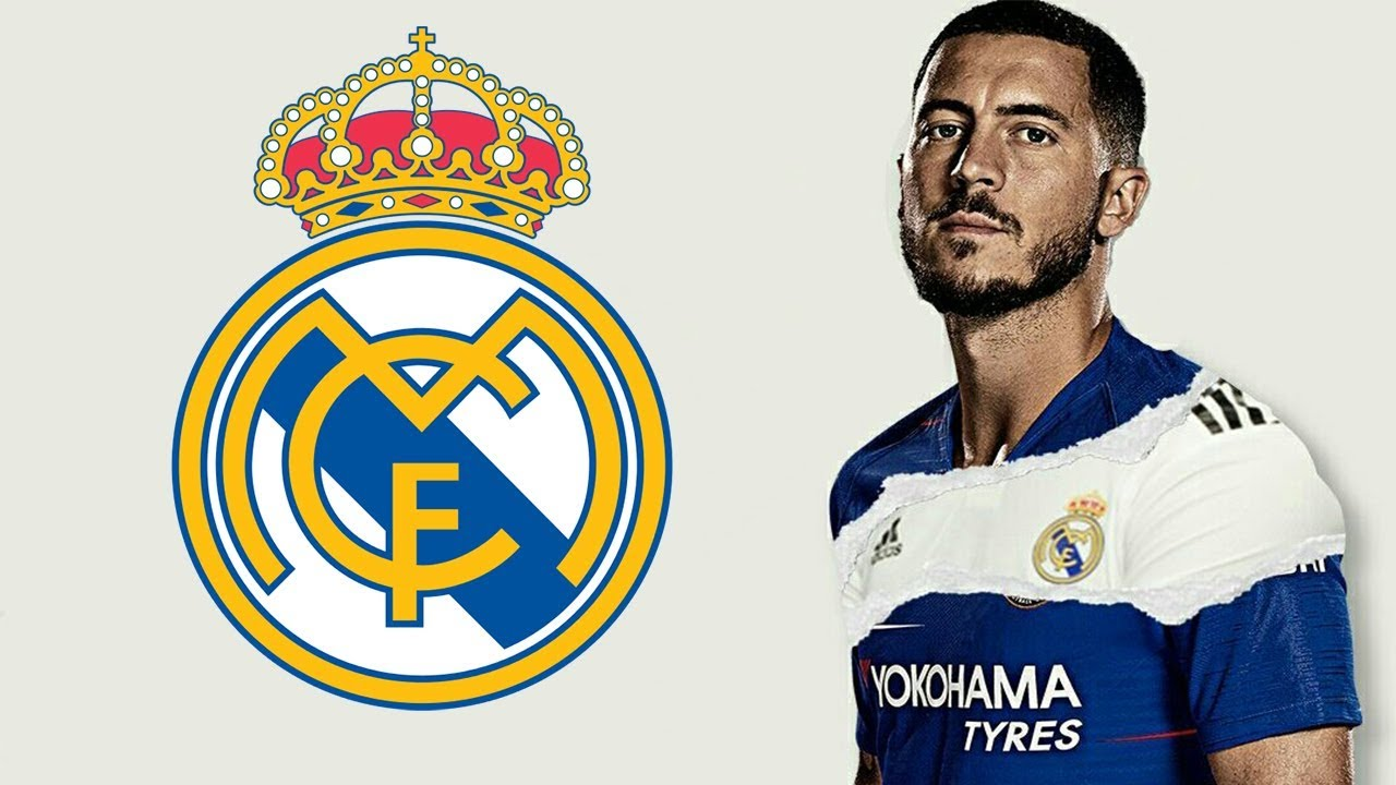 eden hazard finally coming to real madrid