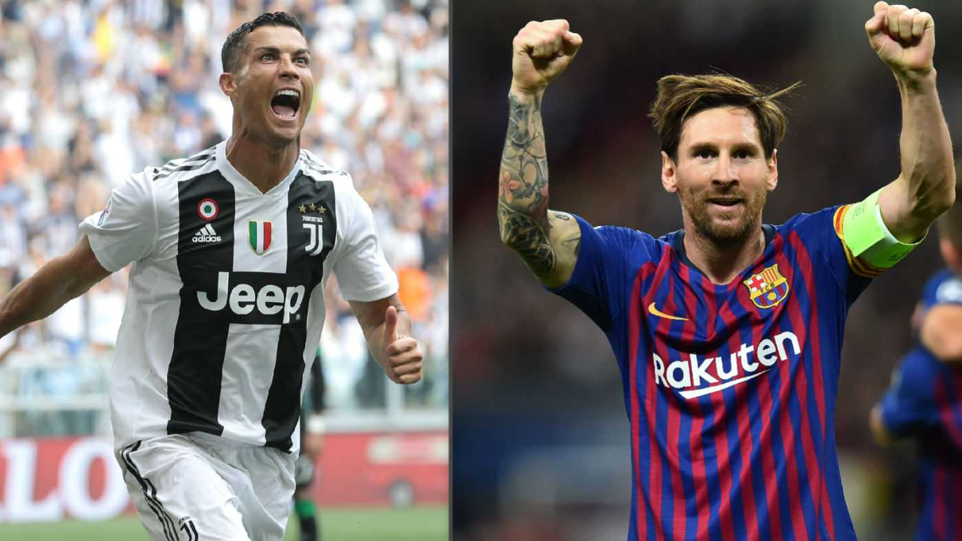 Hitzfeld says, Messi and Ronaldo will not reach the UCL Final