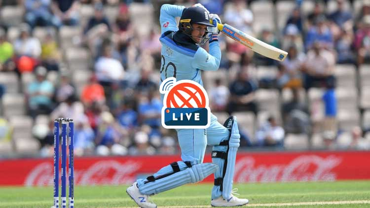 England Vs South Africa CWC 2019 1st Match Live Streaming and Cricket Score Card