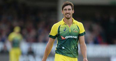 Fastest to 150 ODI Wickets: Mitchell Starc Broke Saqlain Mushtaq World Record