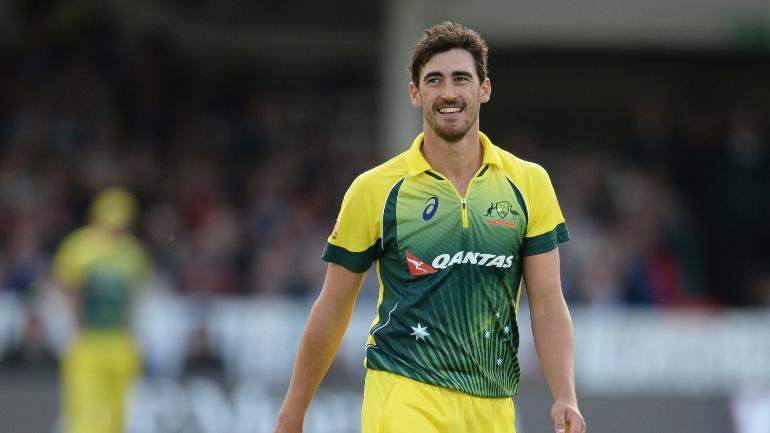 Fastest to 150 ODI Wickets: Mitchell Starc Broke Saqlain Mushtaq World Record