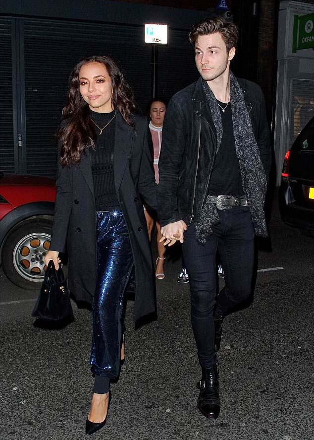 The Struts Singer, Jed Elliot and Little Mix Singer, Jade Thirlwall, Ended their Love Story After Three Years of Commitment.