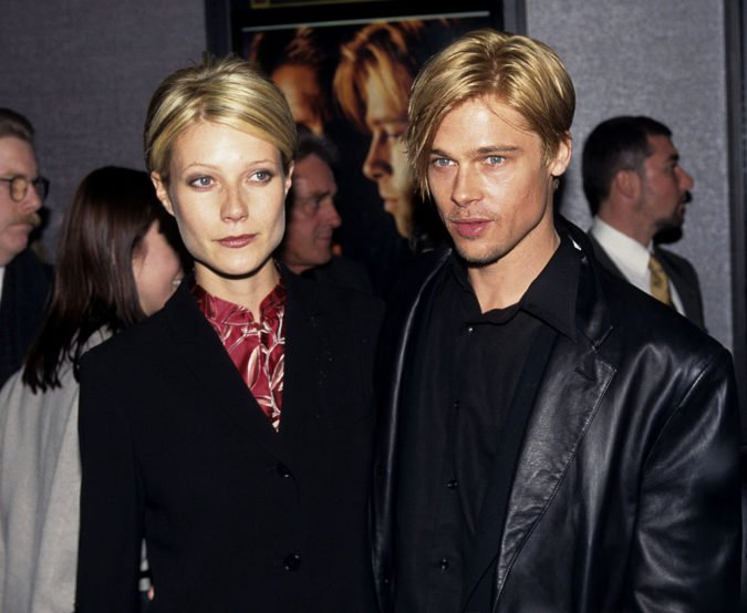 Who was brad pitt dating in 1997. car sales contract template free uk dating.