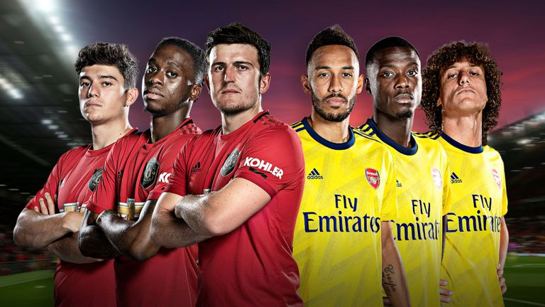 What's Wrong With Arsenal and Manchester United in the Premier League This Season