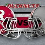 Ohio State vs Rutgers