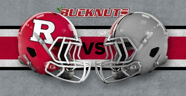 Ohio State vs Rutgers live streming