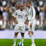 Roberto Carlos on Inter