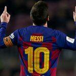 Lionel Messi Childhood