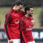 Hakan Calhanoglu On Zlatan Ibrahimovic