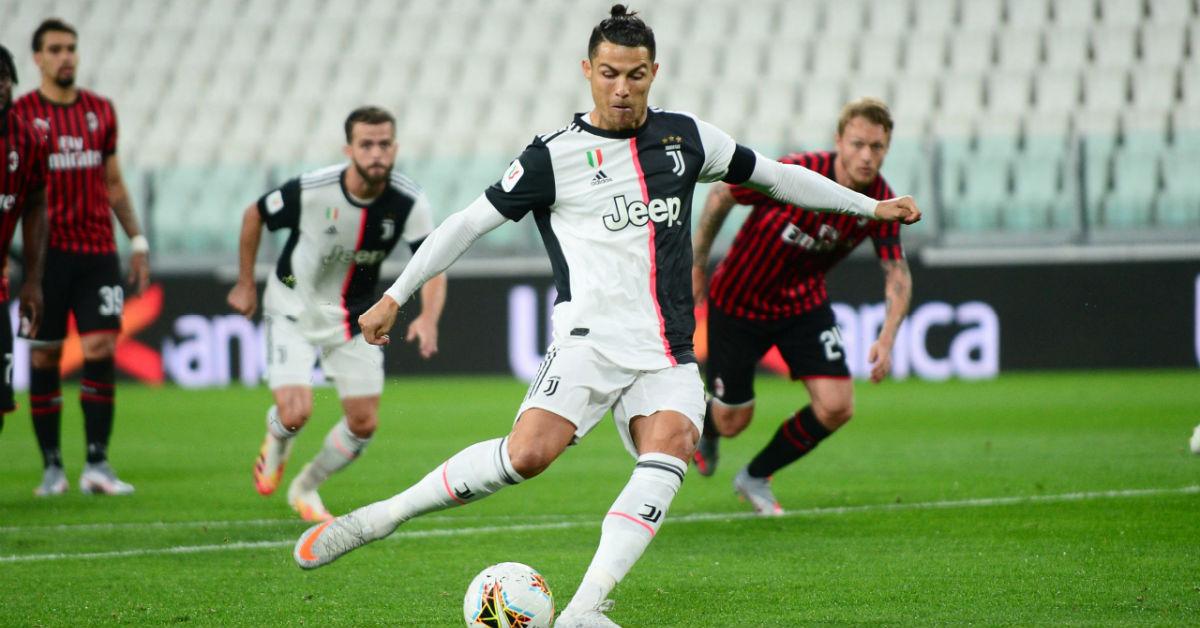 Juventus 0 - 0 AC Milan | Match Report & Highlights