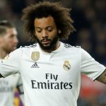 Marcelo on Real Madrid