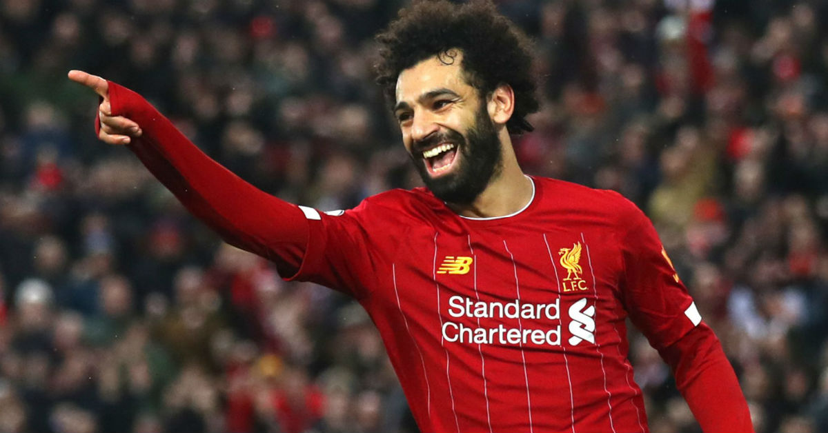 Mohamed Salah believes it is the time of Liverpool to win the Premier League this season