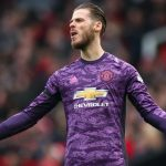 Emilio Alvarez says he doesn't want to coach David De Gea