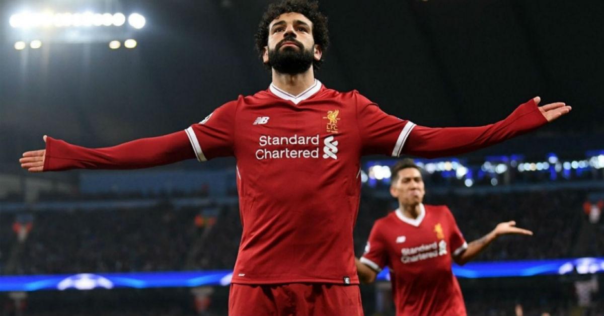 Graeme Souness believes Mohamed Salah is super selfish