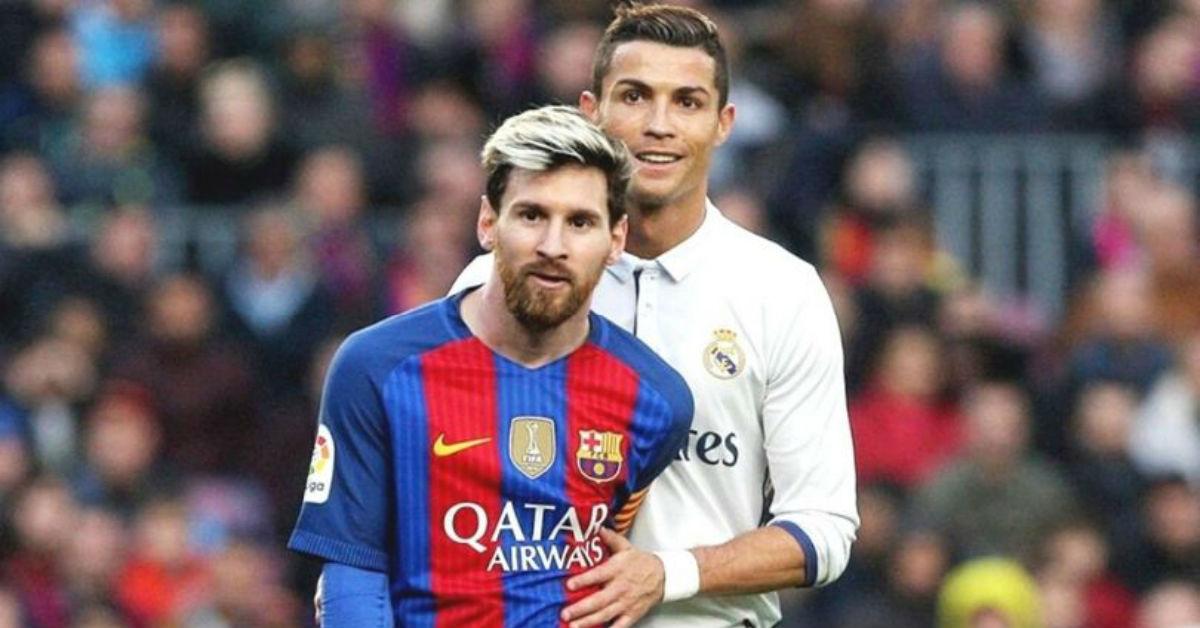Arda Turan picks Barcelona talisman Lionel Messi over Portuguese legend Cristiano Ronaldo