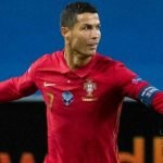 Cristiano Ronaldo believes he has nothing to prove after Portugal bagged their win against Sweden