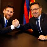Jordi Farre believes Lionel Messi's recent interview shook the current board of FC Barcelona