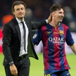 Luis Enrique believes FC Barcelona will continue to win even after Lionel Messi