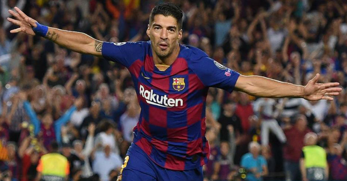 Ronald Koeman confirmed that Luis Suarez will remain at the squad