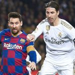 Sergio Ramos wants Lionel Messi to stay at FC Barcelona for the sake of La Liga