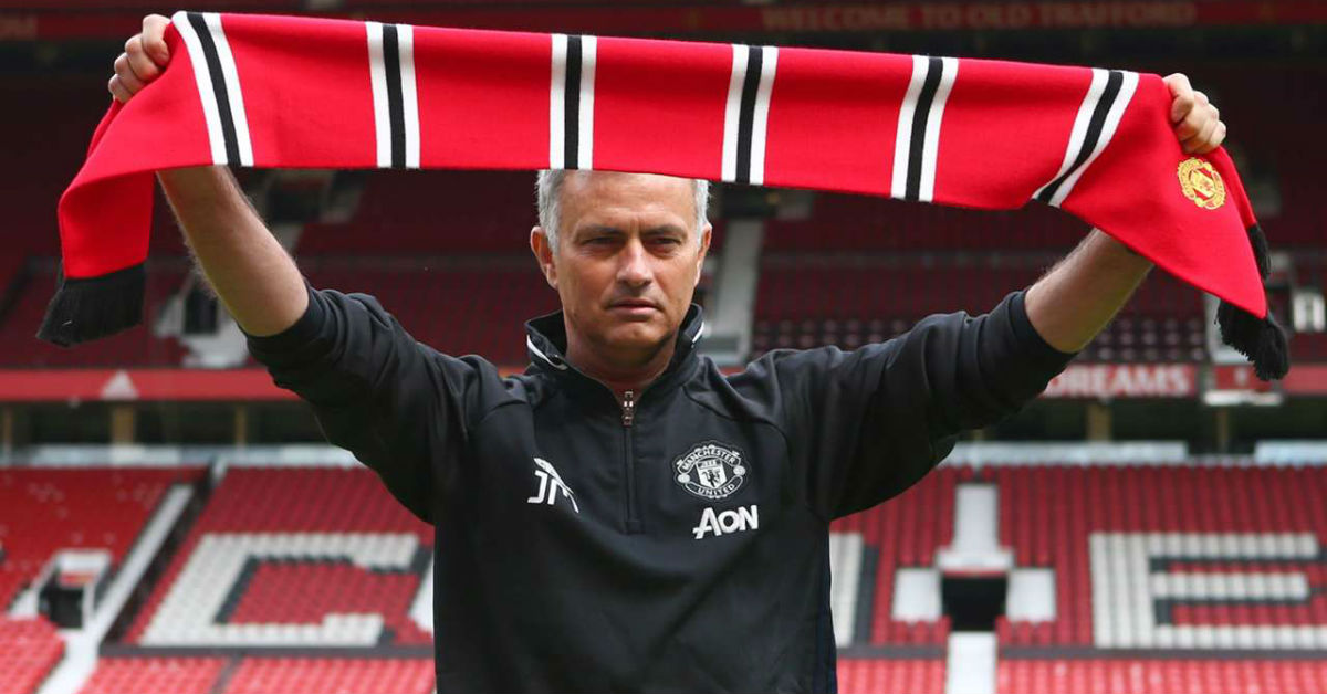 Jose Mourinho believes he has achieved everything that he could at Manchester United