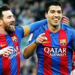 Luis Suarez admits that he feels the pain of Lionel Messi