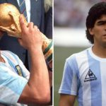 The Prince Of Football Is No More: Diego Maradona dies at 60 after a tragic heart attack