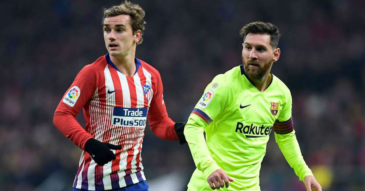 Lionel Messi says he is tired of being the problem for everyone at the Camp Nou