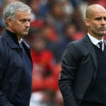Pep Guardiola negates the recent claims of Jose Mourinho regarding Raheem Sterling