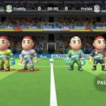 New football simulator released on world football day