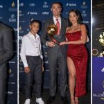 Cristiano Ronaldo says age doesn't matter as he wants to play in the top leagues for many years