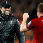 Jurgen Klopp believes James Milner is the Number 1 penalty taker for Liverpool