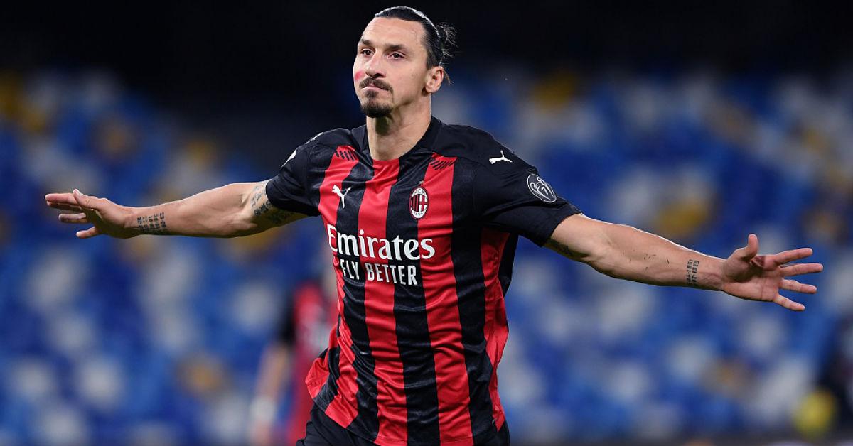 Zlatan Ibrahimović announces his possible retirement