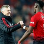Ole Gunnar Solskjaer believes Paul Pogba is getting better with time